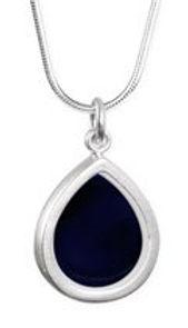 midnite_sapphire_silver_teardrop_necklac