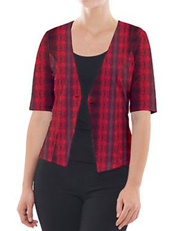 rubied rows cropped button cardigan (1).