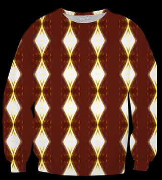 african cream diamond sweatshirt.jpg