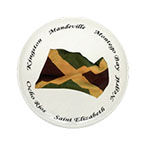 cities Jamaica's flag 3.5 button pin.jpg