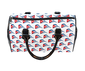 cuban flapping flags boston handbag (3).