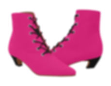 hot_pink_women_s_pointed_toe_low_heel_bo