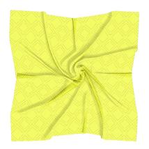 brite yellow diamond squares square scar