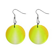 sun flash tip mini button earrings.png