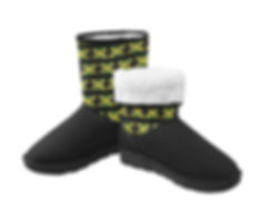 jamaican flags high top snow boots.png