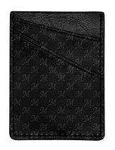 mud-di signature black cell phone card h