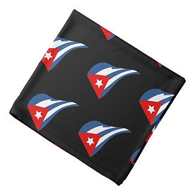 cuban flapping flag black bandana (2).jp