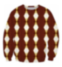 African Cream Diamond sweat top.jpg