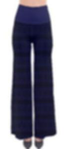 mid nite blue so vintage palazzo pants.j