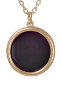 deep merlot round gold necklace (2).jpg