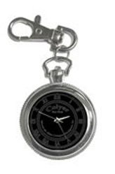 Colyer Black Key Chain Watch.jpg