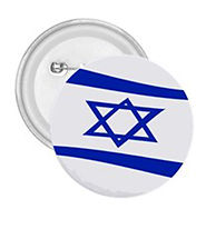 jewish star round pin post.jpg