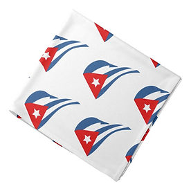 cuban flapping flag white bandana (1).jp