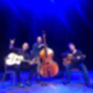 Robin Nolan Trio