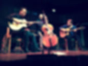 Mozes Rosenberg Trio