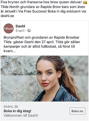 Tilda-rapide-browbar