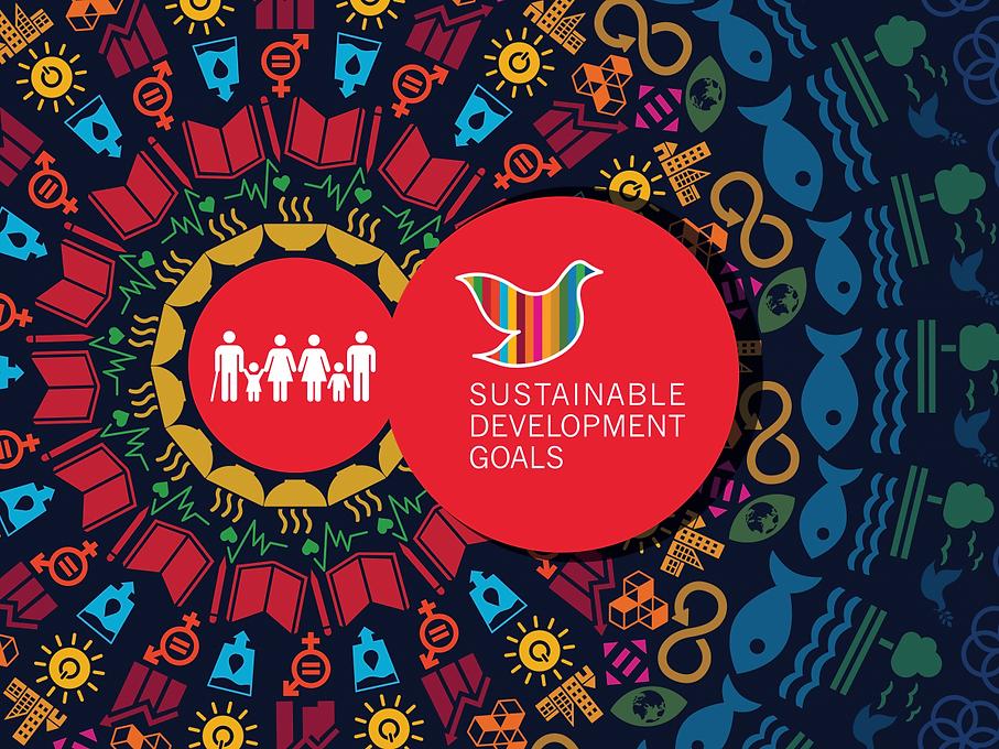 Road transport a key solution to achieving the UN's Sustainable Development Goals (SDGs).p