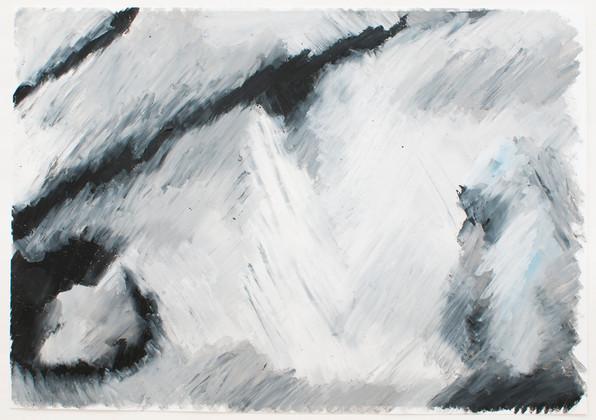 série Nada é vazio, 2015