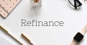 【简介】什么是重新贷款?重新贷款有何好处?  (Definition and Highlights of Refinance)