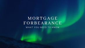 【提示】申请贷款宽限?这些事你一定要知道 (Mortgage Forbearance : What You Need To Know)