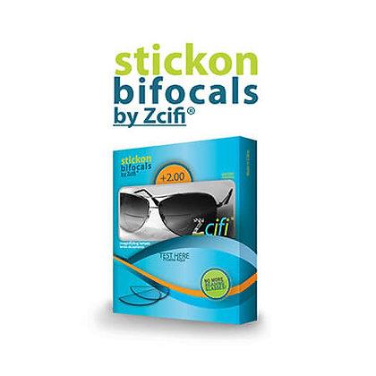 +2,00 sportlinser för alla typer av glasögon