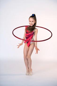 купальник для художественной гимнастики Rhyhtmic gymnastics leotard