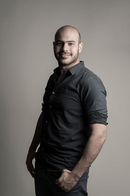 Zaid Abu Taha personal image