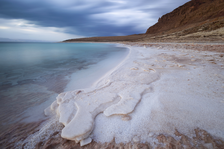 The White Shore