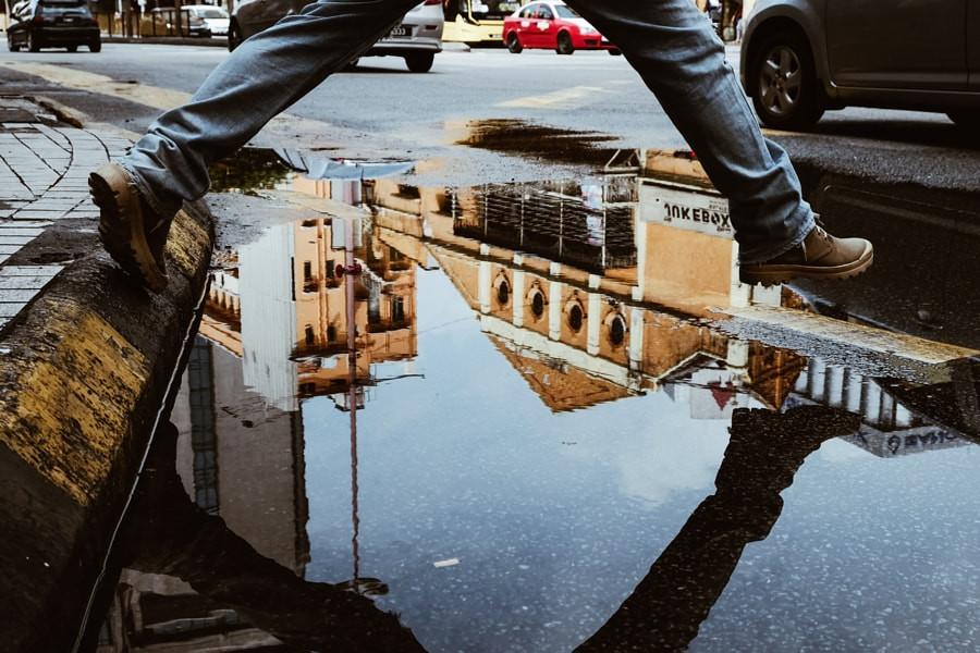 jump by Shah Shukri on 500px.com