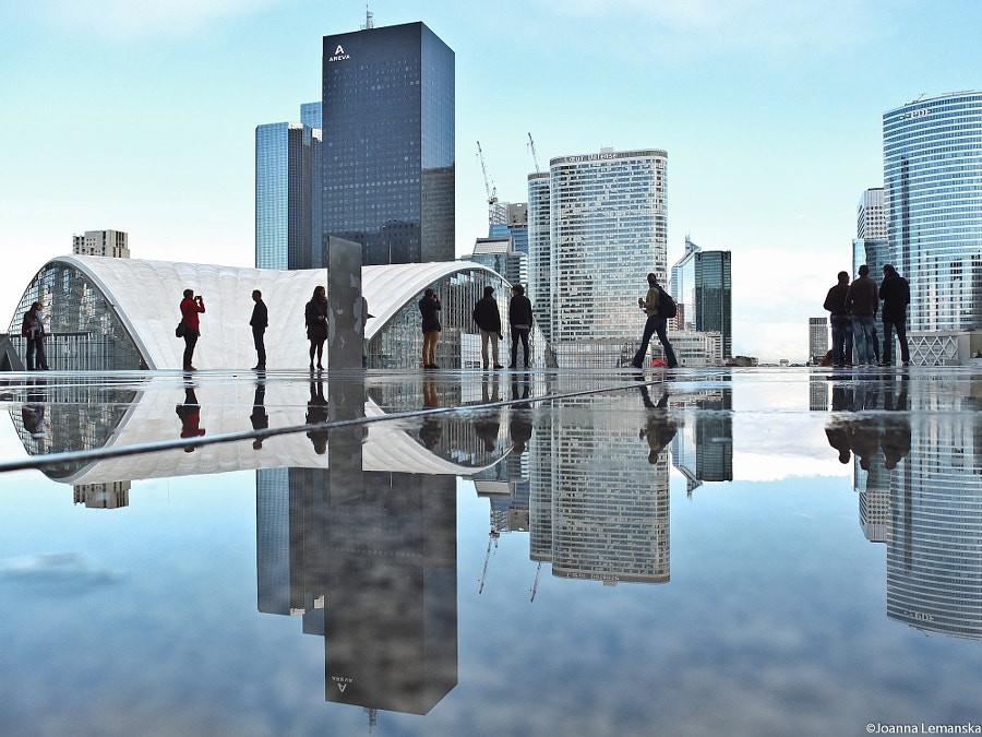 Tourists by Joanna Lemanska on 500px.com