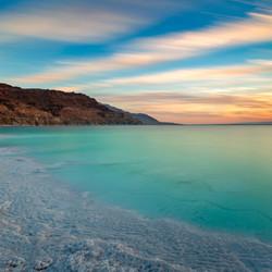 Dead sea Land