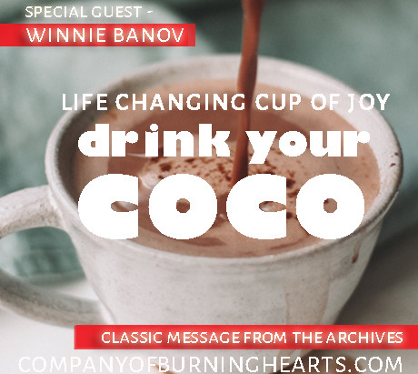 *NEW Podcast - COCO Bliss Drink!!