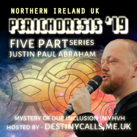 Perichoresis Series Two