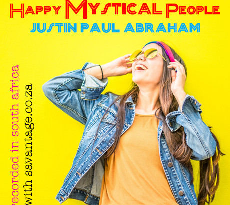 Happy Mystical People - NEW Podcast live