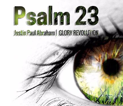 Psalm 23 de-coded
