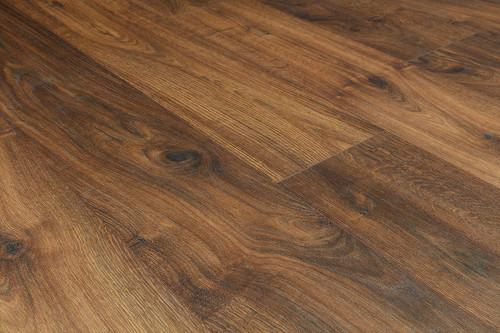 Vane Wood 14mm Laminate Flooring Sunset Carpet Vidalondon