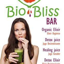 Bio Bliss Bar