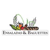 Ensaladas y Baguettes