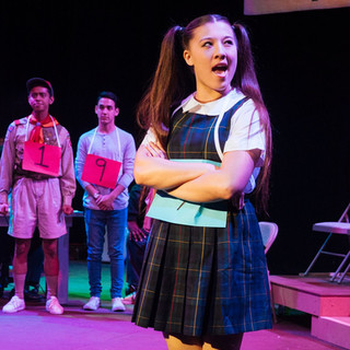 The 25th Annual Putnam County Spelling Bee- Marcy Park