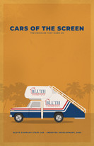 Bluth Co Stair Car - Arrested Development