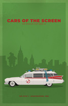 Ecto-1 - Ghostbusters