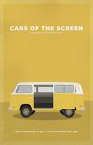 Volkswagen Bus - Little Miss Sunshine
