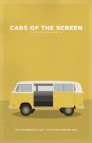 Volkswagen Bus - Little Miss Sunshine