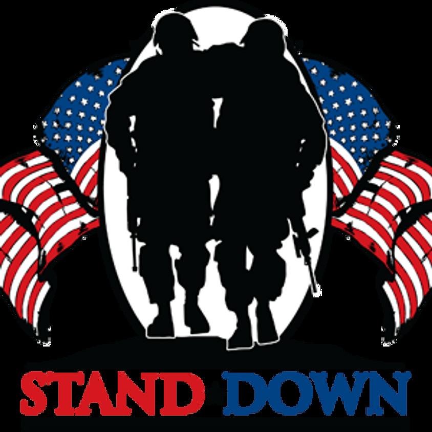 VA Stand Down