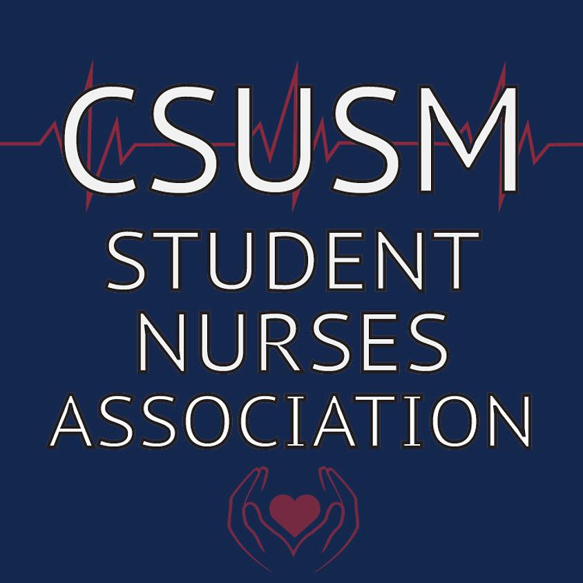 Stress in the Professional Nursing World