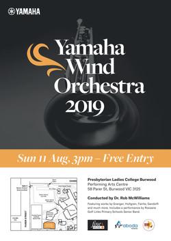 Yamaha Wind Orchestra