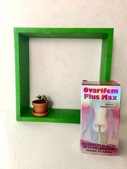 Ovarifem Plus Max