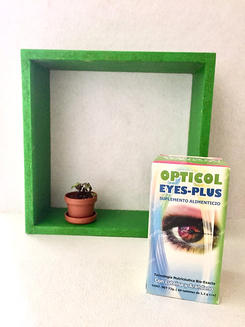 Opticol Eyes-Plus