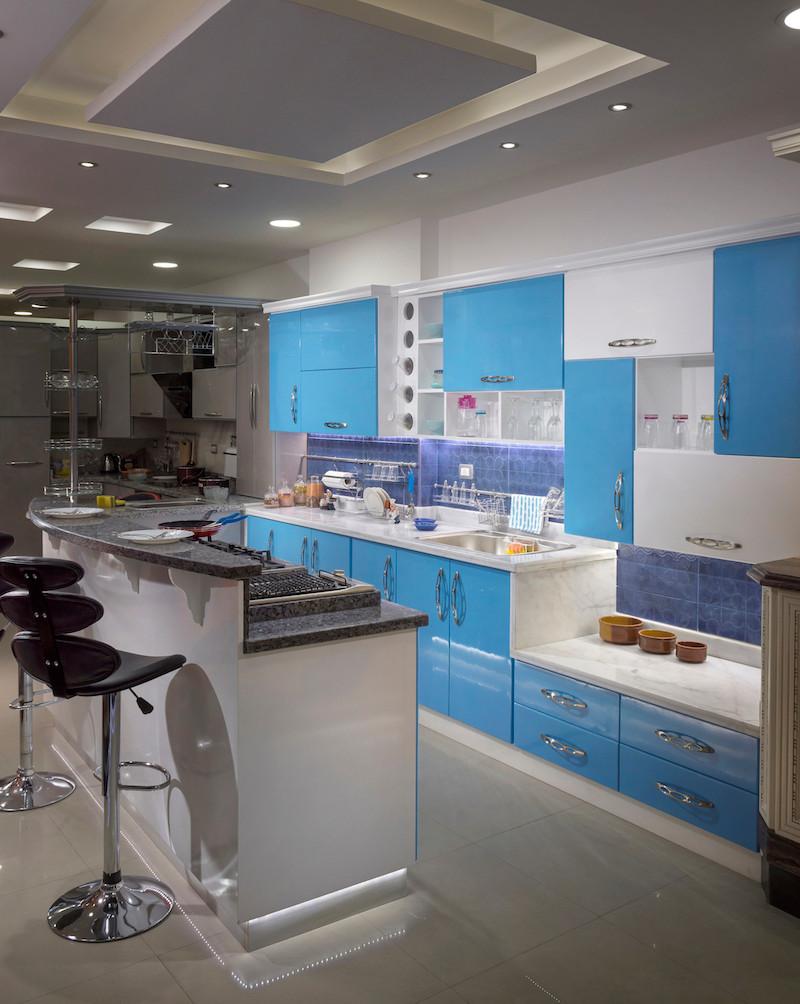 Kitchens | Cairo - Alexandria Governorate, Egypt | HANS Egypt