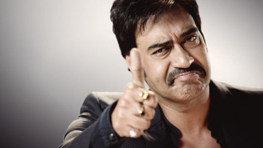 Champions League T20 2011 - Ajay Devgan